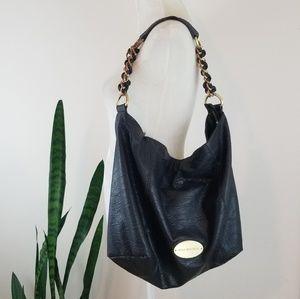 Dana Buchman Black Shoulder Bag